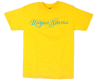 Rogue Status Classic S/S - Yellow - Men's T-Shirt