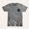 Slave Loaded S/S - Heather Grey - Men's T-Shirt