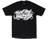 Hart & Huntington OG Script S/S - Black - Men's T-Shirt