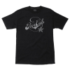 Nor Cal Payoff Regluar S/S - Black - Men's T-Shirt