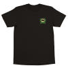 Nor Cal Prestige Regular S/S - Black - Men's T-Shirt