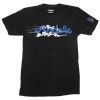 Andale Speedy S/S - Black - Men's T-Shirt