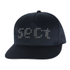 Alien Workshop Sect Snapback - Blue - Men's Hat