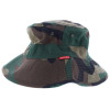 Spitfire Label Bucket - Camo - Men's Hat