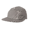 Spitfire Swirl Camp - Grey - Men's Hat