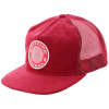 Spitfire OG Classic Patch Trucker - Red - Men's Hat