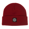 Spitfire Classic Cuff - Red - Men's Beanie
