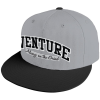 Venture Adjustable 84 Arch Snapback - Twill - Men's Hat