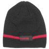 Independent Red Line Skull Cap - OS - Black - Men's Beanie