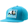 Enjoi Cool Snapback Cap - Turquoise - Men's Hat