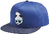 Enjoi Dis Hat Snapback- Royal Blue - Men's Hat