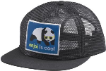 Enjoi That Cool Trucker Hat - Black - Men's Hat
