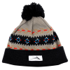 Lakai Malloy Pom - Grey - Men's Beanie