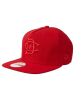 DC Tonedown Snapback - Athletic Red - Men's Hat
