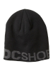 DC Bromont - Black - Men's Beanie