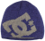 DC Wayne - True Blue - Men's Beanie