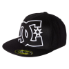 DC Ya Heard - Black BLK - Men's Hat