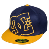 DC Ya Heard - Blue/Blue/Yellow XBBY - Men's Hat