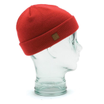 Coal Harbor - Red - Youth Beanie