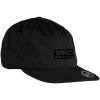 Bones Bearing Embonessed - Black - Men's Hat
