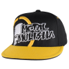 Metal Mulisha Overrule Flexfit Hat - Black - Men's Hat