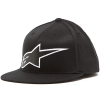 Alpinestars Carbon Fiber Hat - Black - Men's Hat