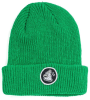 Shake Junt Super Chicken Cuff - Green - Men's Beanie