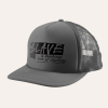 Slave Dignity Mesh - Charcoal - Men's Hat