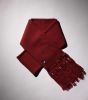 Elm Company The Standard Scarf - Red - Scarf
