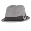 Goorin Brothers Andrew - Grey - Men's Hat