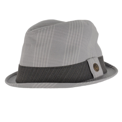30f6825e2df03 Goorin Brothers Andrew - Grey - Men s Hat +Larger Button ...