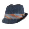 Goorin Brothers Lady Carrie - Navy - WoMen's Hat