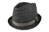 Goorin Brothers Charm - Black - Men's Hat