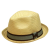 Goorin Brothers Hammond - Khaki - Men's Hat