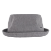 Kangol Bamboo Mowbray - Grey - Men's Hat