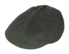Kangol Organic Canvas Galaxy - Green - Men's Hat