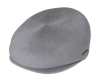 Kangol Bamboo Clery Mau - Grey - Men's Hat