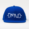 Diamond DMND Snapback - Royal/White - Men's Hat