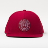 Diamond Conflict Free Snapback - Burgundy - Men's Hat