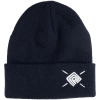 Powell Peralta Burst - Navy - Men's Beanie