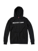 DC Rob Dyrdek DCSC Pullover Hoodie - Heather Charcoal - Men's Sweatshirt