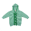 Split Maggie - Green/White - Women's Sweatshirt