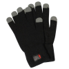 Girl IPhone Touch - Black - Gloves