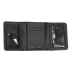 Santa Cruz Slasher Tri-Fold Wallet - Black - Wallet