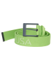 DC Rob Dyrdek Highlight - Neon Green - Men's Belt