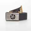 Underground Products Slammer - Men's Belts - Charcoal