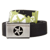 Underground Products Slammer - Men's Belts - Black