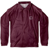 Spitfire Retro Classic - Maroon/White - Men's Jacket