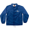Independent OG Pattern Coach Windbreaker - Royal Blue - Men's Jacket