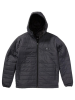 DC Bolinas - Black - Men's Jacket